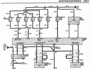 Bmw E30 Bentley Service Wiring Diagram