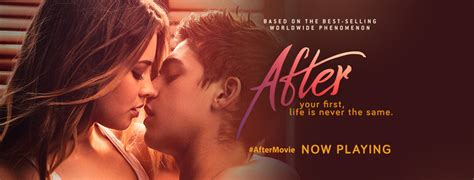 foto de Review: 'After' provokes unintended laughter The Pitt News