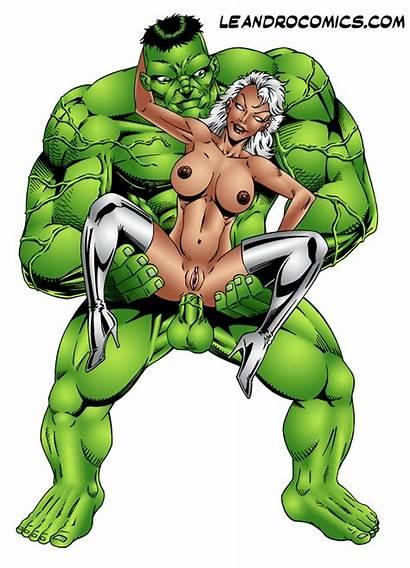 Hulk Storm Anal Superheroes Marvel Gay Xxx