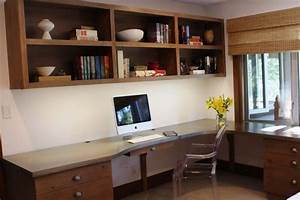 Excellent small office interior design images on office for Small office design