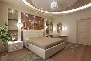 Image gallery modern bedroom ceiling lights for Bedroom ceiling lights