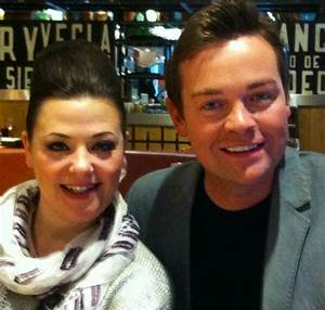Ant McParlin's ex-wife Lisa Armstrong sends supportive ...