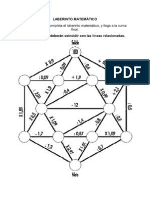 Descarga ejercicios de razonamiento lógico matemático secundaria, ayuda a desarrollar las habilidades matemáticas de tus alumnos. juegos matematicas infantil primaria secundaria ...