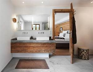 Waschtisch Bad Holz : best holz waschtisch bad gallery ~ Sanjose-hotels-ca.com Haus und Dekorationen
