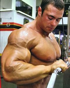 Build Big Biceps With These Three Exercises