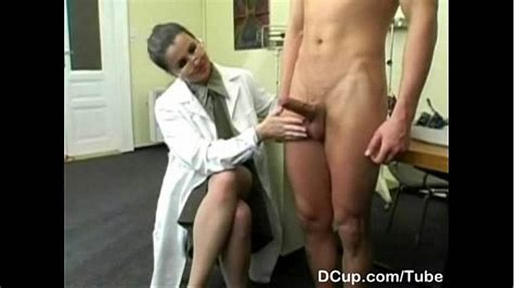 #Busty #Medical #Captain #Enjoying #New #Recuits #Cum #Shower