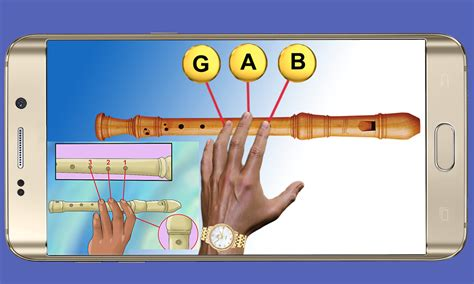 As well as recording from the background of the android phone? Real Flute & Recorder - Magic Tiles Music Games - Android Apps on Google Play