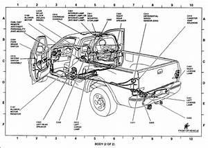 2000 F150 Engine Wire Harness : i have a 2000 f150 sc w 4 6l and 4wd i have had issues ~ A.2002-acura-tl-radio.info Haus und Dekorationen