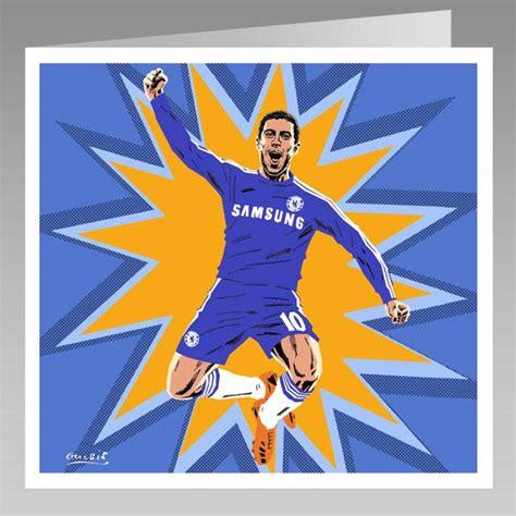 "Eden hazard is a belgian professional footballer. Stephen Gulbis on Twitter: ""Eden Hazard (Chelsea) Pop Art ..."