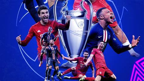 Todas las noticias sobre final champions league publicadas en el país. Esta es la millonaria cifra que ganarán PSG y Bayern por llegar a la final de la Champions ...