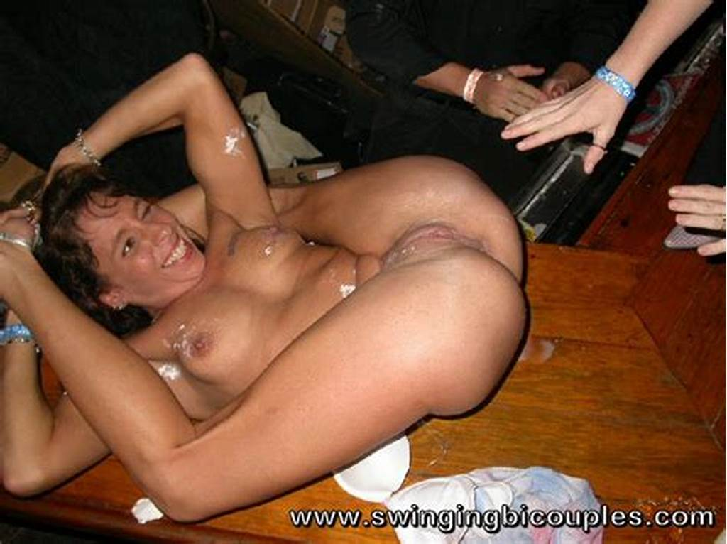 #People #Arranged #A #Swinger #Party #With #A #Lot #Of #Cum