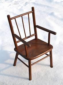 Chaise De Bureau En Bois : chaise de bureau vendre tunisie ~ Teatrodelosmanantiales.com Idées de Décoration