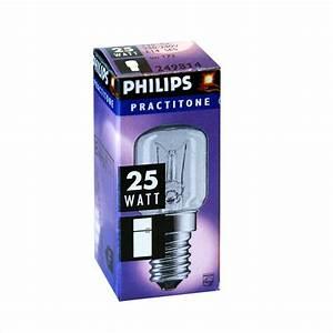 Glühbirne E14 25 Watt : 10 x philips k hlschranklampe 25w e14 klar gl hbirne gl uum ~ Watch28wear.com Haus und Dekorationen