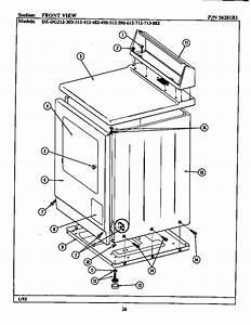 Looking For Maytag Model Dg303 Dryer Repair  U0026 Replacement