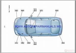 Renault Laguna X74 Nt8240 Disk Wiring Diagrams Manual 11-2003