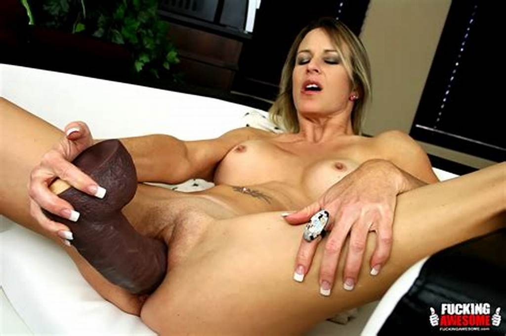 #Will #She #Explode #Rebecca #Time #Good #Fucking #Awesome #Thigh