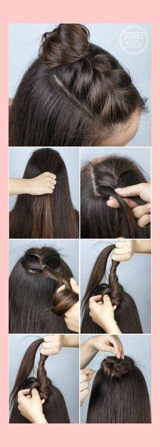 42 Best Pinterest Hair Tutorials The Goddess 4441 in