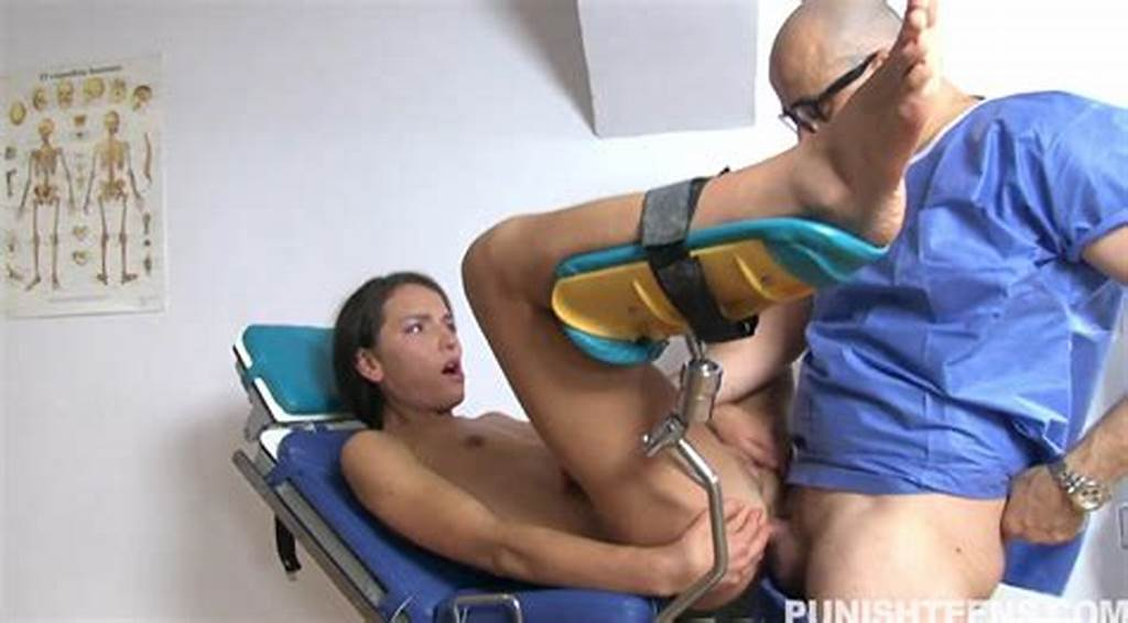 #On #Physical #Examination #Teen #Girl #Fucking #Pervert #Doctor