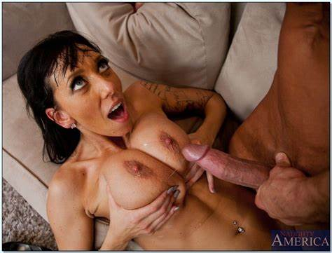 Alia Janine Mother Huge Tit Intense alia janine