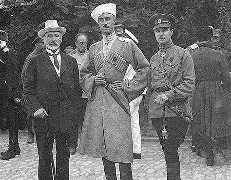 Pirms 100 gadiem līdz ar Krimas ieņemšanu un Vrangeļa karaspēka sakāvi beidzās Krievijas Pilsoņu ...