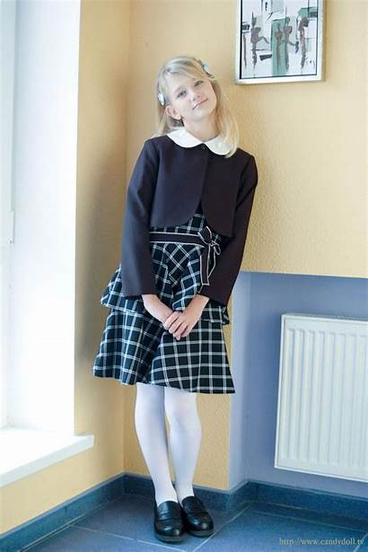 Young Candydoll Tights Preteen Nude Junior Outfits