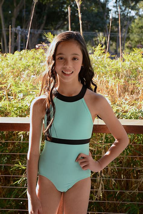 Georgie Girl 2 Strap Leotard Pastels 3 Colours The