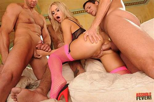 Sabrina Hardcore Is A Sex Star From Canada #Cute #Babe #Sabrina #Blond #In #Hard #Anal #Gang #Bang #Action