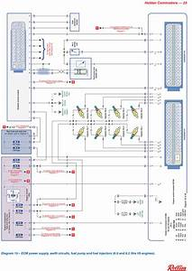 Rellim Wiring Diagrams Vol 10