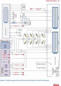 Rellim Wiring Diagrams Vol 10
