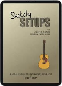 Guitar Setup Guide