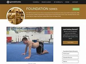 Gymnasticbodies Foundation One Pdf
