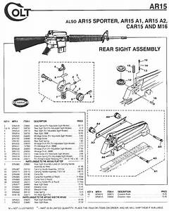 Ar 15 Schematic Upper