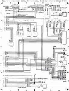 1992 Subaru Ignition Coil