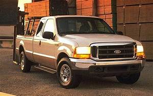 Used 2000 Ford F-250 Super Duty For Sale