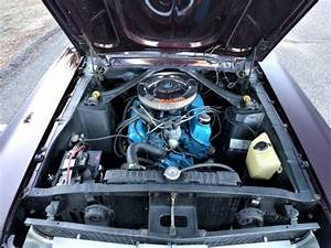 1967 Ford Mustang 289 V8 3-speed Manual For Sale