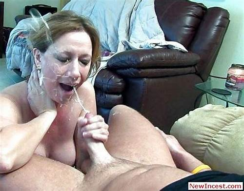 Suck My Pussy Mommy