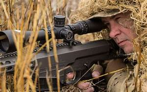 Best Sniper Scopes In 2020 - Ultimate Reviews