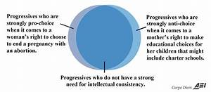 12 Venn Diagrams That Show The Intellectual Inconsistency Of The Left  U2014 Steemit