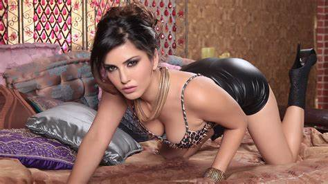 Sunny Leone Facials Selection