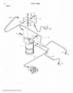 Massey Ferguson 180 Parts Diagram