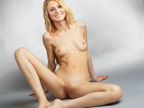 Great Breast Nude On The Uncovered