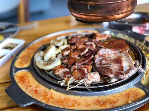 BBQ Buffet ร้าน Nanalee Korean Bbq & Restaurant สี่แยกวังหิน - Wongnai