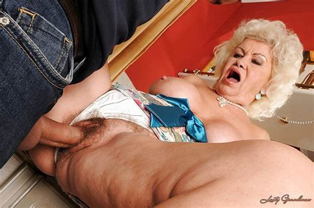 #Horny #Granny #With #A #Hairy #Cunt #Ass #Fucking #Hardcore #In #Her