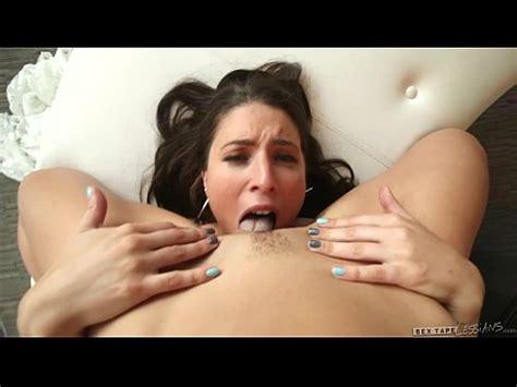 Pussy Eating Orgasm Pov