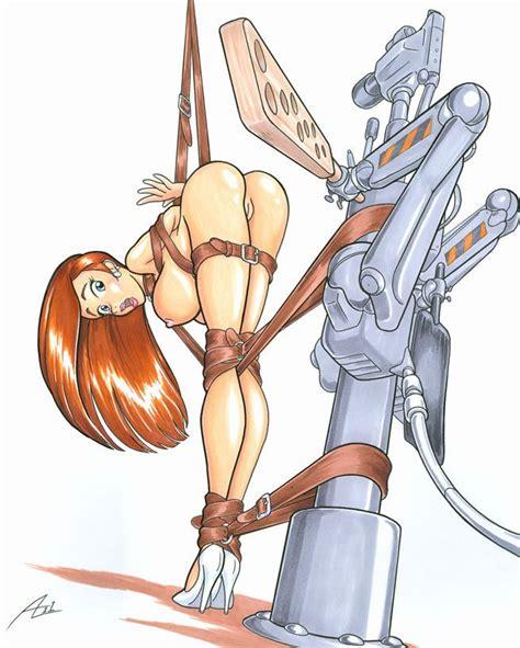 drawings spanking fm otk