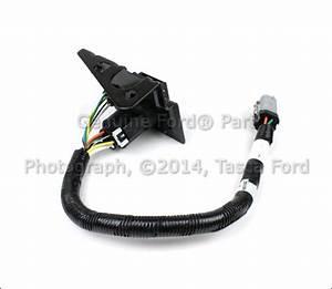 7 Pin Wiring Harness Kit