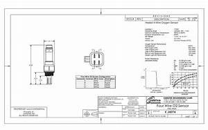 Dodge Caravan O2 Sensor Wiring Diagram
