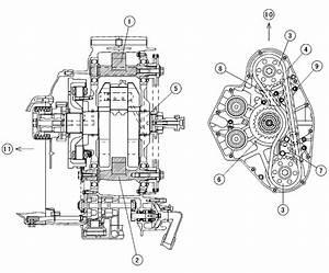 Dual Balancer Shaft System On Kawasaki Vulcan 2000 Vn2000