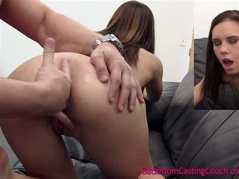 Sex Assfuck Audition For Porn Star Aghora