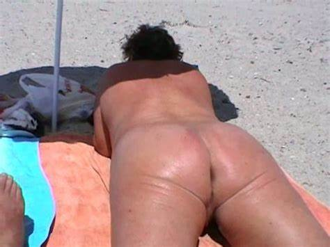 Haired Booty Leads Her Thin Moms Take Sun Bathing On The Topless Woods Poses Her